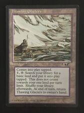 MTG magic *THAWING GLACIERS* Alliances Land Rare English NM