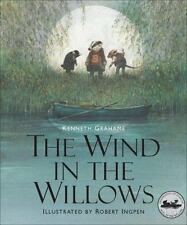 The Wind in the Willows by Kenneth Grahame: New