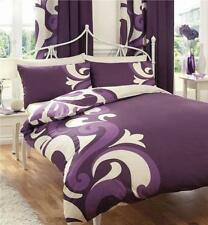 Buttoned Contemporary Abstract Bedding Sets & Duvet Covers