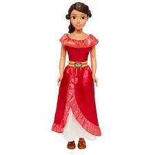 """DiSNEY Fairytale Friends My Size Elena Of Avalor 38"""" Doll 3FT Target Exclusive"""