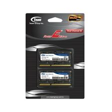 BRAND NEW Team Elite 16GB (2x 8GB) 1600MHz PC3-12800 DDR3 Laptop Memory