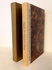 Tales  00004000 Of The Gold Rush by Bret Harte Heritage Press 1944 Illus. w/Sandglass