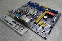 Foxconn H61MXV V2.0 Socket 1155 DDR3 Intel Motherboard / System Board with BP