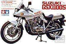 14010 Tamiya Suzuki GSX1100S Katana 1/12 BIKES