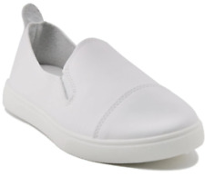 Tanggo Lideli-3 Fashion Sneakers Women's Shoes Casual Slip-On (white)