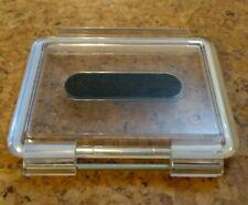 Go Pro HD Hero 2 Remplacement Boîtier de plongée porte environ 7 cm par 5.5 cm