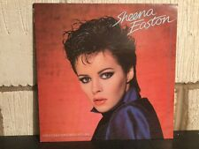 Sheena Easton You Could Have Been With Me LP Vinyl Record EMC3378 EX Pop 80's
