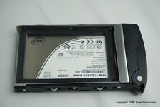 "intel 320 series 300gb SSD 2.5"" Internal Solid State Drive w/ Server Caddy/Tray"