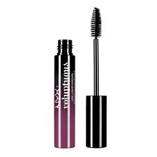 NYX Lush Lashes Mascara Voluptuous Volume & Define LL04 Black New & Sealed