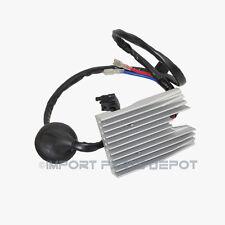 Mercedes A/C Blower Regulator Resistor (Cars W/ A/C Filter) Koolman OEM Quality