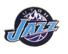 Utah Jazz NBA Logo Pin