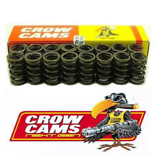Crow Cams 1200 Series Double Valve Springs V8 Ford Windsor Engines 4910-16