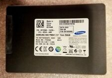 """256gb ssd Samsung 2.5"""" Internal SSD PM841 2.5 256GB Mz-7td856d"""
