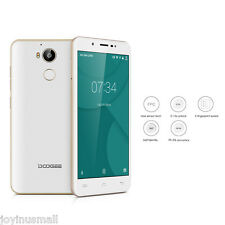 DOOGEE F7 5.5'' DECA CORE 3GB+32GB 4G LTE Android6.0 16MP Mobile Smart Phone GPS
