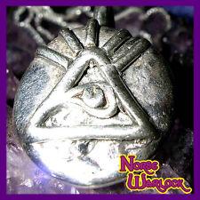 Illuminati Powerful Psychic Third Eye of Divine Providence Reveals All! magick