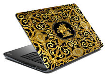 meSleep Ethnic Laptop Decal - Laptop Skin- Size-14.1 to 15.6 inches