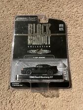 Greenlight Bandit 1/3000 Series 6 1989 Ford Mustang Gt Production