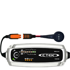 Aston Martin DBX Battery Charger Conditioner Trickle Charger