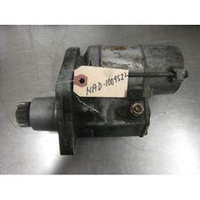LAND ENGINE STARTER MOTOR FREELANDER V6 A/T NAD100952L USED