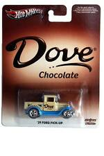 2014 Hot Wheels Dove Chocolate '29 Ford Pick-up