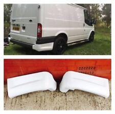 Mk 6/ Mk 7 Ford Transit Rear Add Ons 2000/2012 St Kit / Sports Kit