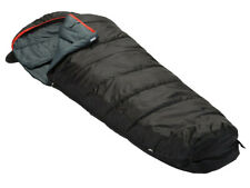Skandika Alaska Schlafsack Koppelbar -10°C RV Rechts 220x80cm wie neu 1x benutzt