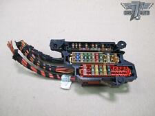 08-16 AUDI A4 S4 A8 S8 Q5 S5 RS5 A5 UNDER DASH LEFT FUSE BOX W/ HOLDER OEM
