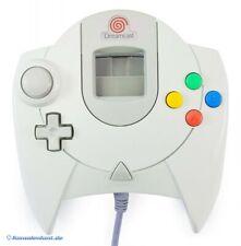 Dreamcast - Original Controller #weiß HKT-7700 [SEGA] US