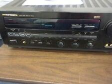 Marantz SR 880 5.1 Channel 110 Watt Receiver
