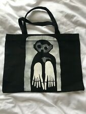Roger Ballen Collectible Tote Bag - printed signature - new