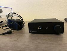 Pro-Ject Phono Box S 2 Kanäle Verstärker