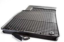 Premium Fußmatten Set für Smart Fortwo C450 1998-2007 ab 1998-2007 Matten Au