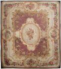 Antique Aubusson  Rug, Circa 1780 (13' x 16')