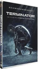 Terminator DVD NEUF SOUS BLISTER