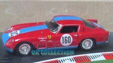 """1:43 FERRARI 250 GT Berlinetta """"Tdf"""" (Tour De France 1958) - Fabbri (23)"""