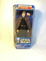 """STAR WARS  Attack of the Clones: COUNT DOOKU, 12"""" Poseable Figure 2002"""