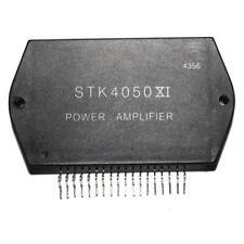 Hybrid-ic Stk4050xi Power Audio Amp