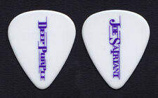 Deep Purple Joe Satriani Signature White Guitar Pick - 1994 Battle Rages On Tour