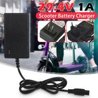 24V for Razor Electric Scooter Battery Charger e100 e125 e150, 3.3 FT Power *