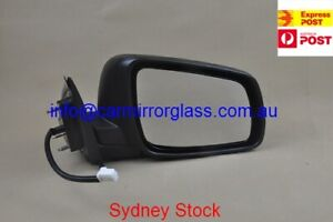 NEW DOOR MIRROR FOR MITSUBISHI LANCER CJ 2007-2015 RIGHT side