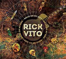 Rick Vito - Mojo on My Side [New CD]