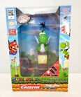 Carrera RC Remote Control Flying Yoshi Helicopter 2.4 Ghz Super Mario New in Box
