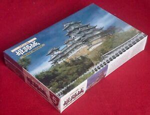 Fujimi Himeji Castle Kit - 1/850 scale - cat. 50046 - Sealed!