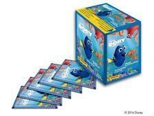 Stickers / Vignettes Panini ~ Le Monde de Dory - 25 Pochettes