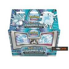 Pokemon TCG Sun & Moon Trainer Kit: Alolan Sandslash & Ninetales - Starter Deck