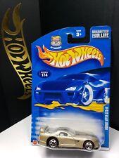 2003 HOT WHEELS DODGE VIPER GTS-R - A11