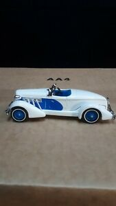 Matchbox Models Of Yesteryear 1936 Auburn Speedster Y-19