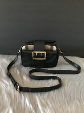 2b8b78612c61 Burberry Buckle Leather Bags   Handbags for Women
