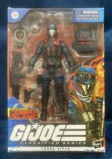 Hasbro GI Joe Classified Series #22 Cobra Island Cobra Viper 6 in