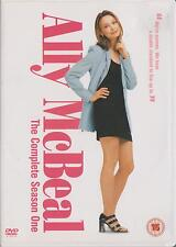 ALLY McBEAL - Complete 1st Series. Calista Flockhart (6xDVD BOX SET 2005)